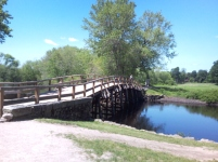 Old North Bridge